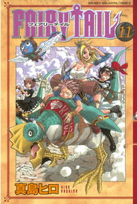 FAIRY TAIL(11)