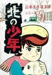 北の少年-電子書籍