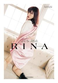 It's me RINA-電子書籍