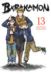 Barakamon, Vol. 13-電子書籍