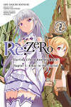 Re:ZERO -Starting Life in Another World-, Chapter 1: A Day in the Capital, Vol. 2 (manga) (Illustrated)-電子書籍