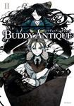 BUDDY ANTIQUE‐バディ・アンティーク‐ 2-電子書籍