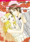 THE MILLIONAIRE'S RUNAWAY BRIDE-電子書籍
