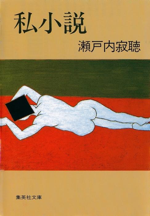 私小説-電子書籍-拡大画像