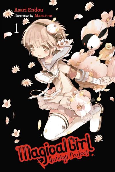 Magical Girl Raising Project, Vol. 1