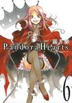 PandoraHearts 6巻-電子書籍