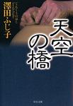 天空の橋-電子書籍