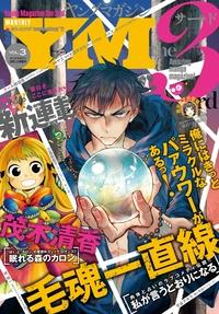 ヤングマガジン サード 2015年 Vol.3 [2015年2月6日発売]