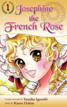 Josephine the French Rose 1-電子書籍