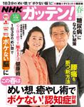 NHKガッテン! 2017年 春号-電子書籍