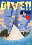 DIVE!! 上-電子書籍