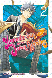 Yamada-kun and the Seven Witches 2-電子書籍