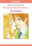 Billionaire Bachelors: Stone-電子書籍