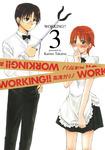 WORKING!! 3巻-電子書籍