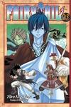 Fairy Tail 25-電子書籍
