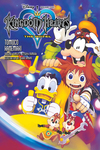 Kingdom Hearts: The Novel (light novel)-電子書籍