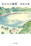 あかりの湖畔-電子書籍