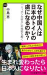 なぜ中国人は日本のトイレの虜になるのか? 「ニッポン大好き」の秘密を解く-電子書籍