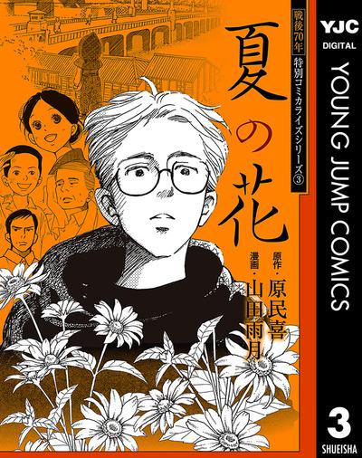 戦後70年 特別コミカライズシリーズ 3 夏の花-電子書籍