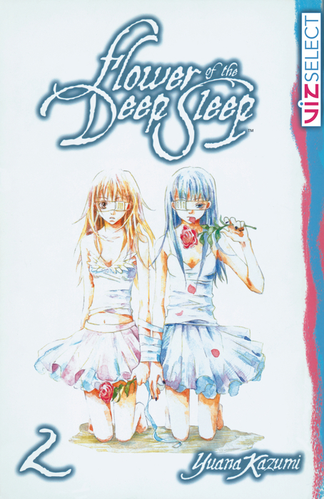 Flower of the Deep Sleep, Vol. 2拡大写真