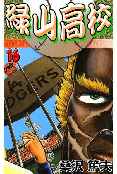 緑山高校16-電子書籍