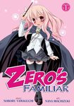 Zero's Familiar Vol. 1-電子書籍