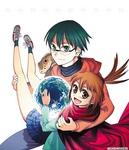 Hoshi no Samidare The Lucifer and Biscuit Hammer / 1: Bookshelf Skin [Bonus Item]-電子書籍