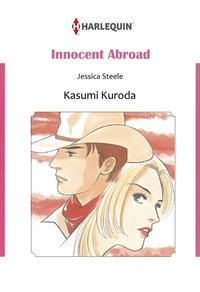 INNOCENT ABROAD-電子書籍