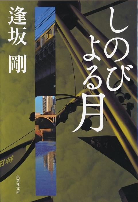 しのびよる月(御茶ノ水警察シリーズ)拡大写真