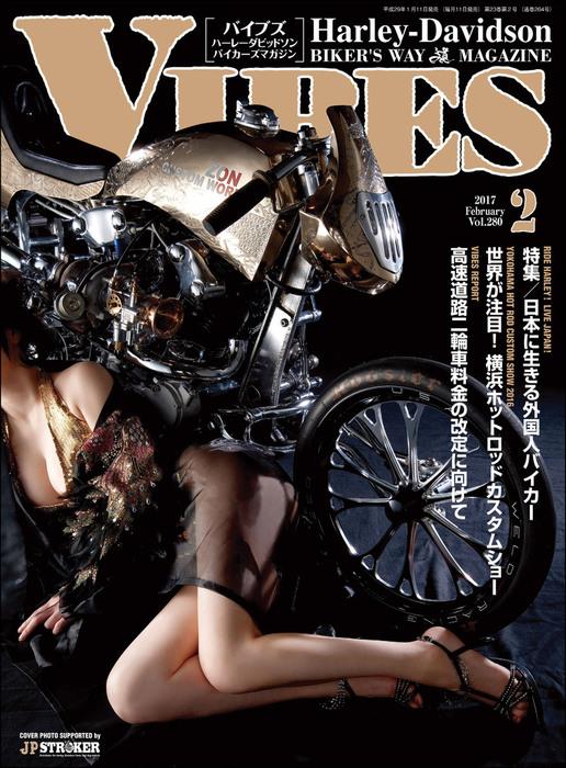 VIBES【バイブズ】2017年2月号-電子書籍-拡大画像
