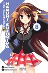 The Melancholy of Haruhi Suzumiya, Vol. 8 (Manga)-電子書籍
