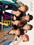 ABC ~AAA Book Chronicle~-電子書籍