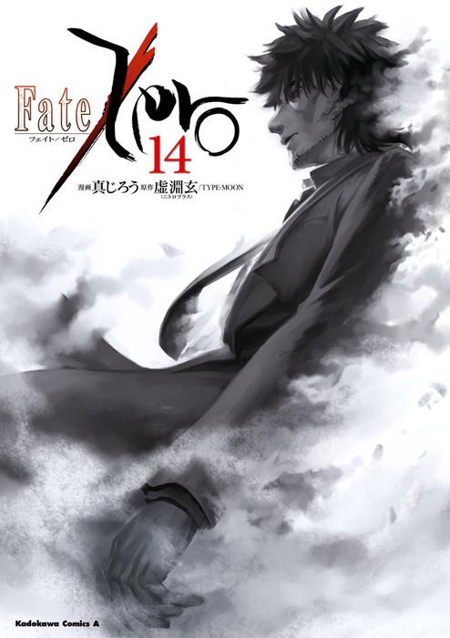 Fate/Zero(14)-電子書籍-拡大画像
