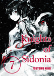 Knights of Sidonia 7-電子書籍