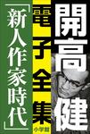 開高 健 電子全集6 純文学初期傑作集/新人作家時代 1960~1969-電子書籍