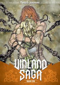 Vinland Saga 6-電子書籍