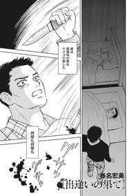 本当にあった主婦の黒い話vol.2~出逢いの果て~