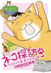 ネコ探訪~こっちのミケ猫、あっちのドラ猫~-電子書籍