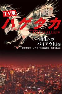 TV版ハゲタカ「再生へのバイアウト」編