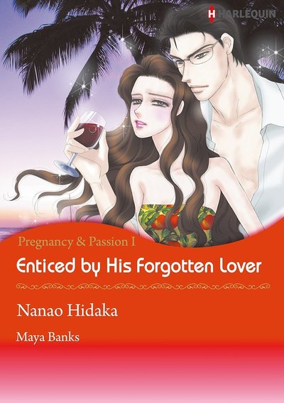 Enticed by His Forgotten Lover-電子書籍