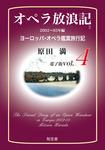 オペラ放浪記[電子版:第4巻]――2002~03年編ヨーロッパ・オペラ鑑賞旅行記-電子書籍