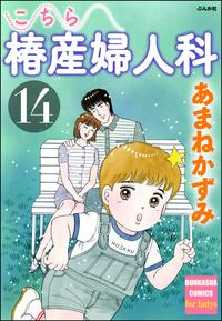 こちら椿産婦人科 14-電子書籍