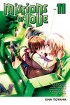 Missions of Love 11-電子書籍