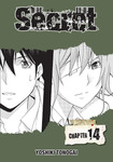 Secret, Chapter 14-電子書籍