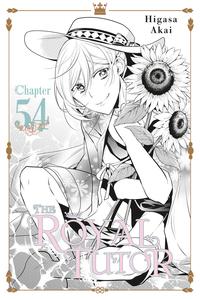 The Royal Tutor, Chapter 54
