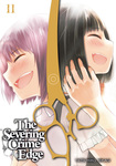 The Severing Crime Edge 11-電子書籍