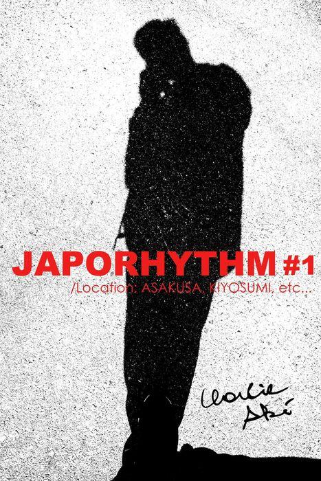 JAPORHYTHM #1 /Location: ASAKUSA, KIYOSUMI, etc…拡大写真