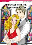 Pregnant With the Billionaire's Baby-電子書籍