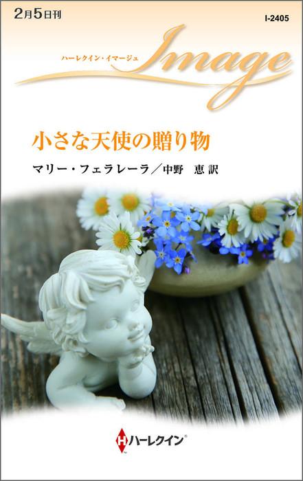 小さな天使の贈り物拡大写真