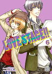 Love Stage!!, Volume 6-電子書籍